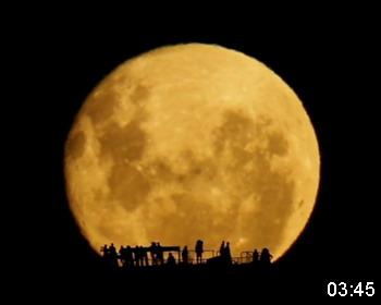 Люди на Полной Луне