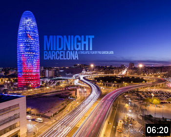 ������� � ��������� (Midnight In Barcelona)